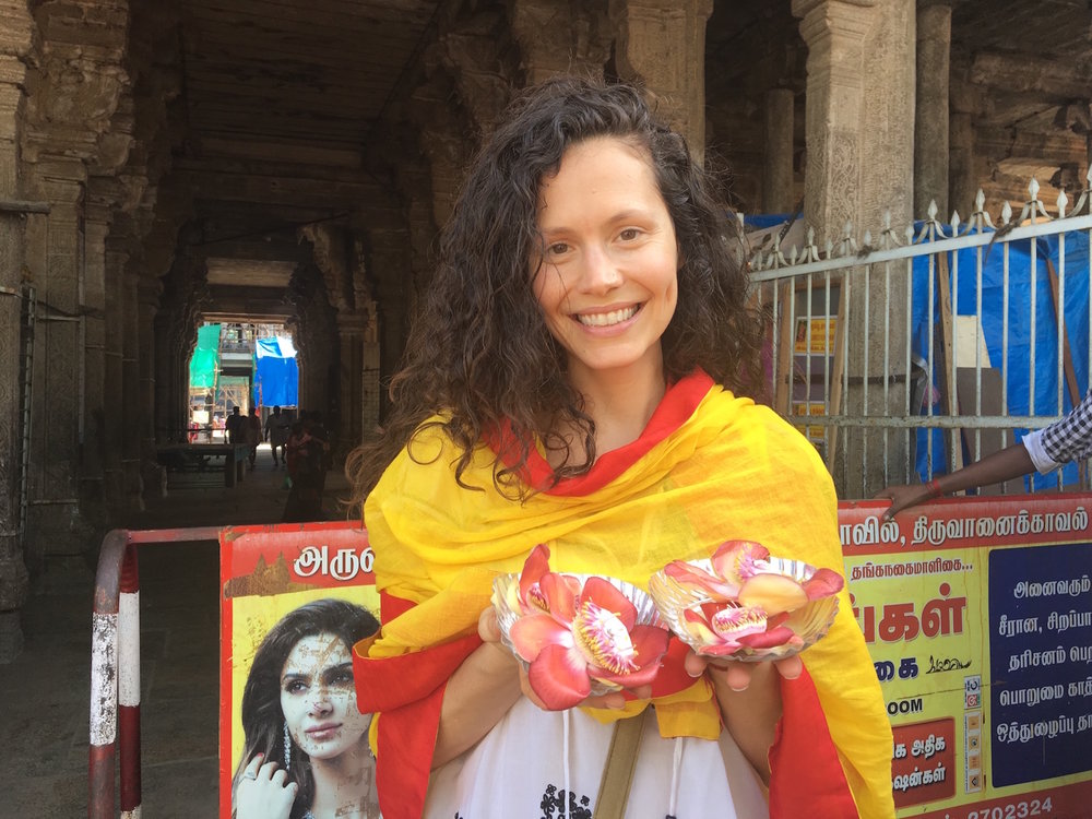 India, Rameshawaram temple 12.2018.jpg