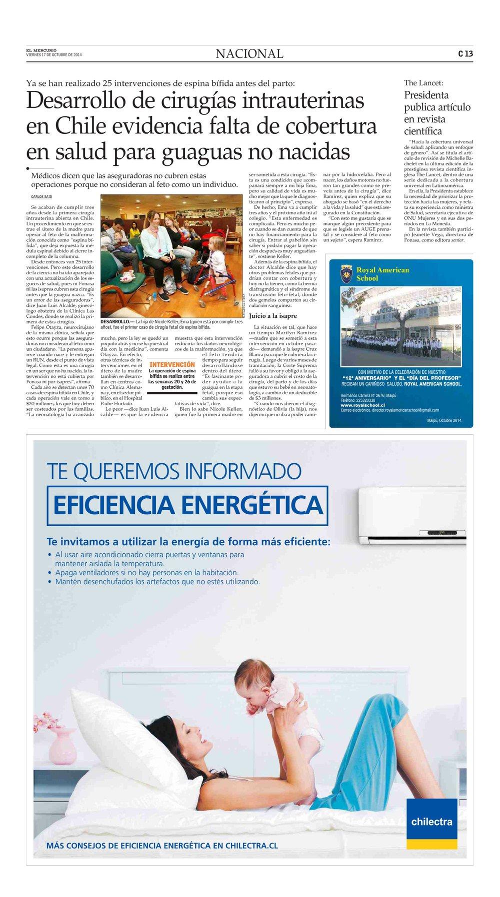 Link:http://diario.elmercurio.com/2014/10/17/nacional/nacional/noticias/7c57c576-f5dc-43ee-b97d-f7872a335ab4.htm