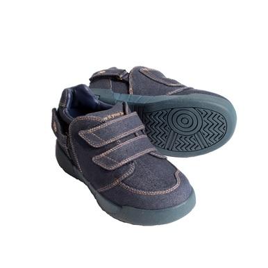 Hatchbacks - Estos sí los hemos probado. Insertar la órtesis es muy fácil, pero personalmente los encuentro un poco pesados, por lo que no creo que sean los ideales para niños que están empezando a caminar o a usar andador o muletas. Sí tienen gran variedad de diseños y algunos que sirven de zapatos de colegio.