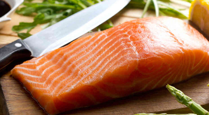 Oily fish for brain function