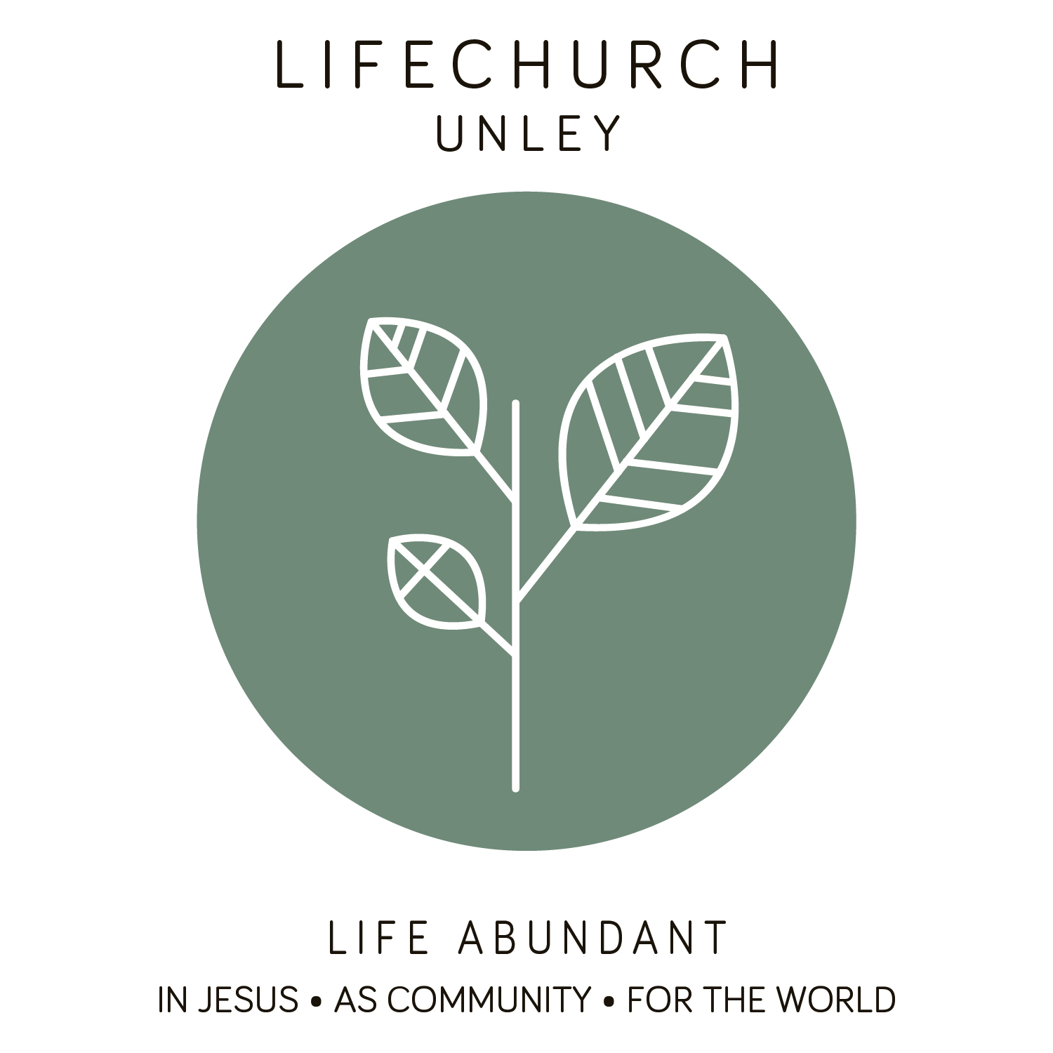 Sermons - LifeChurch Unley