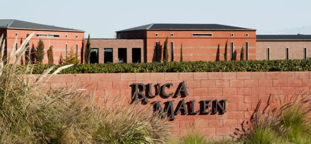 Ruca Malen Winery and Estate, Argentina