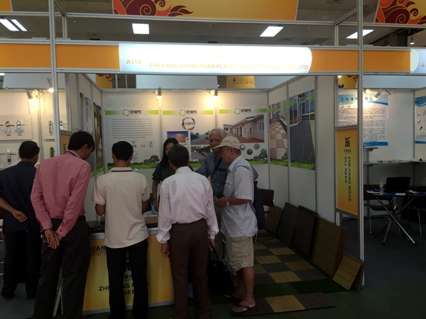 2016 Zhejiang Export Commodities (Vietnam) Fair (2016.8.3-6)