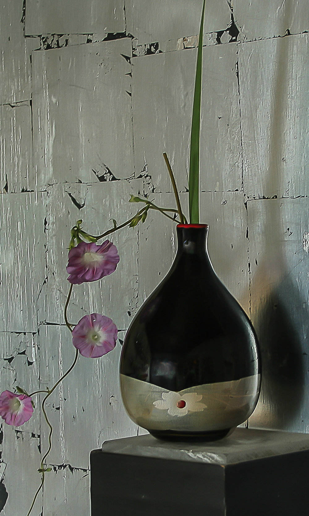 sakura bottle