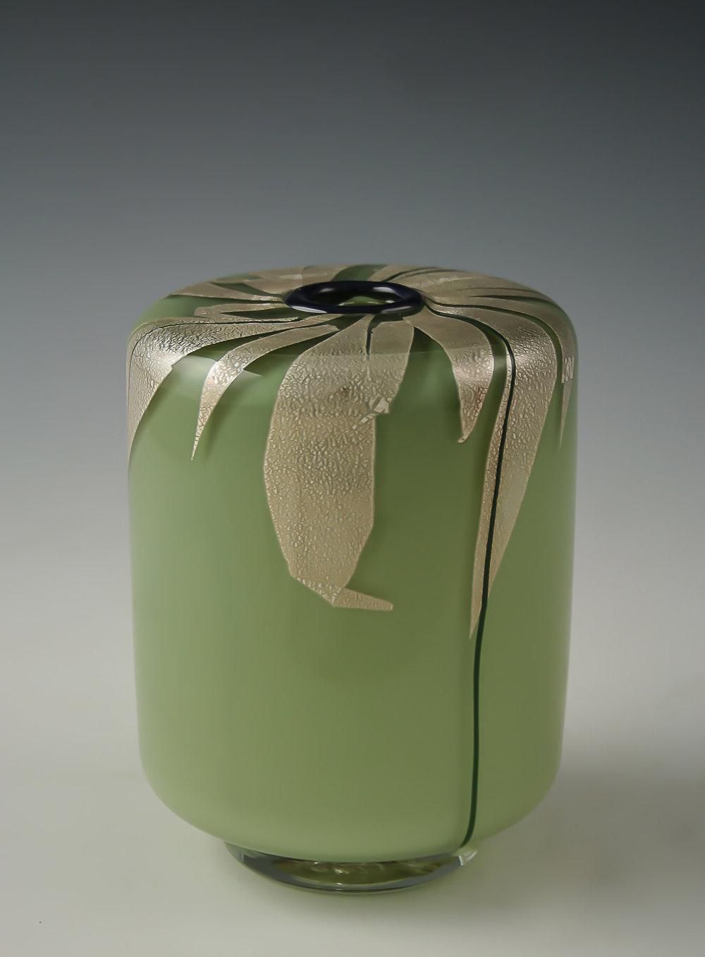 grass drum