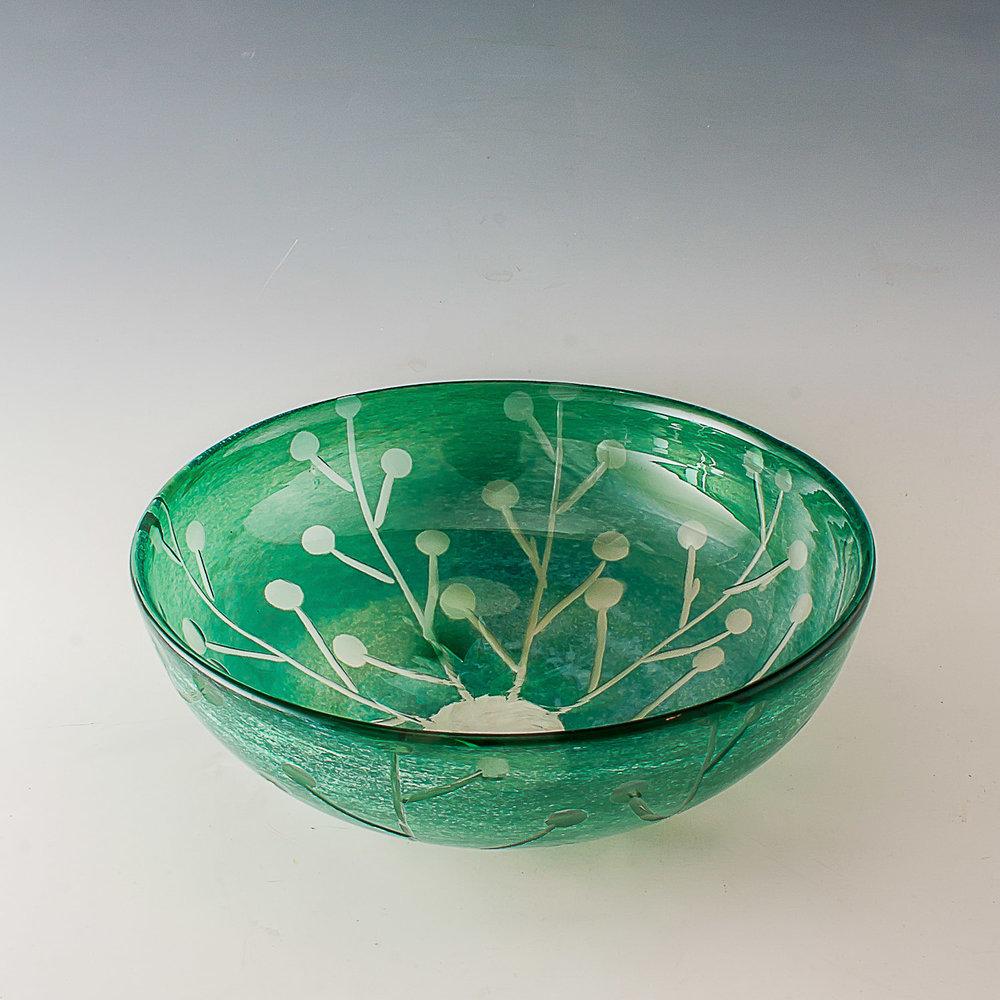 branch bowl