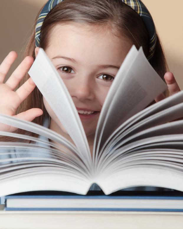 Primary school libraries