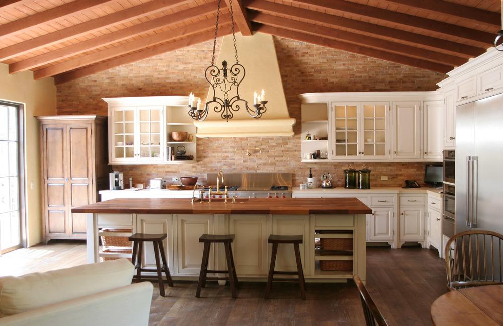 Kitchen Design Empire Group Fine Construction Inc