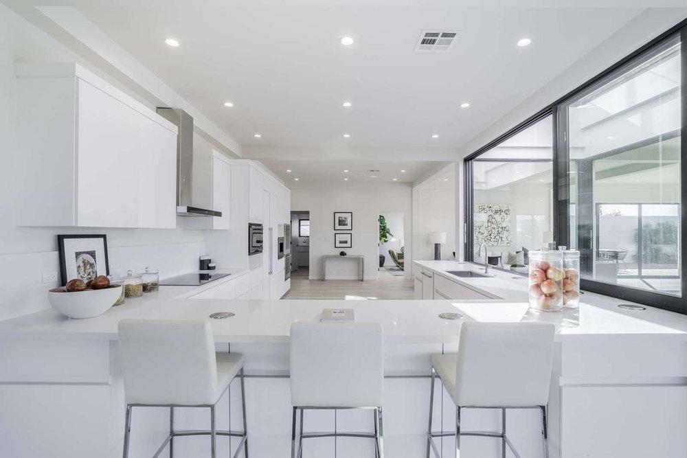 Highridge Kitchen Design