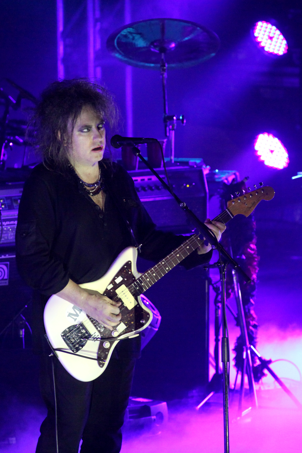 The Cure - 2011