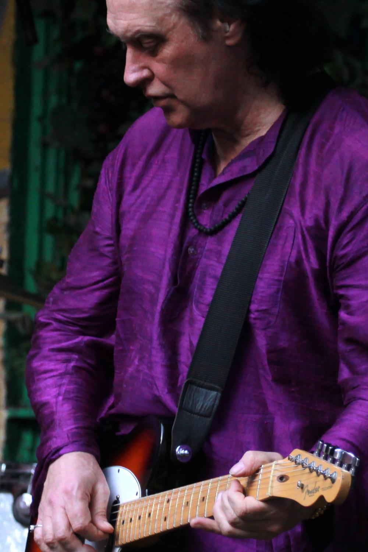 Dave Davies - 2013