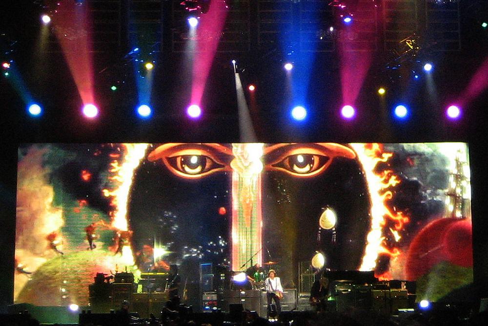 Paul McCartney - 2009