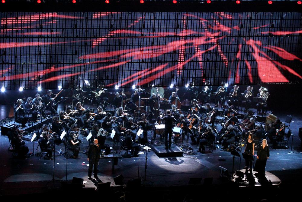Peter Gabriel - 2010