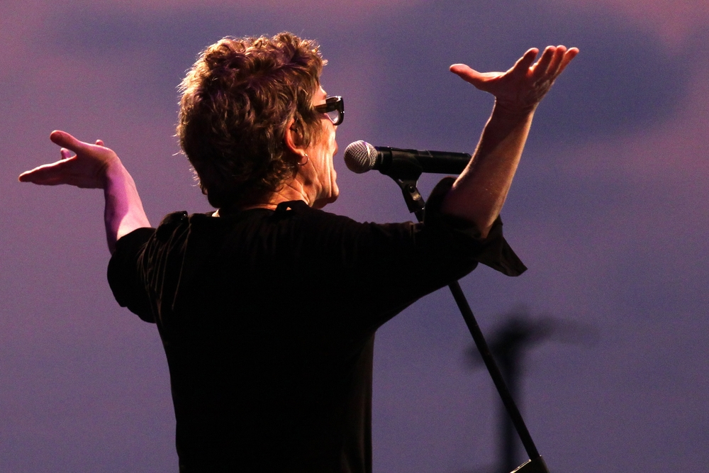 Psychedelic Furs - 2011