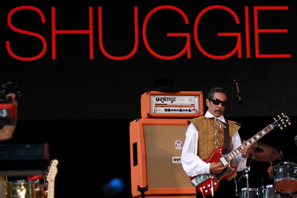 Shuggie Otis - 2013