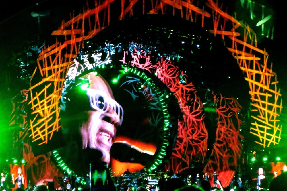 Stevie Wonder - 2013