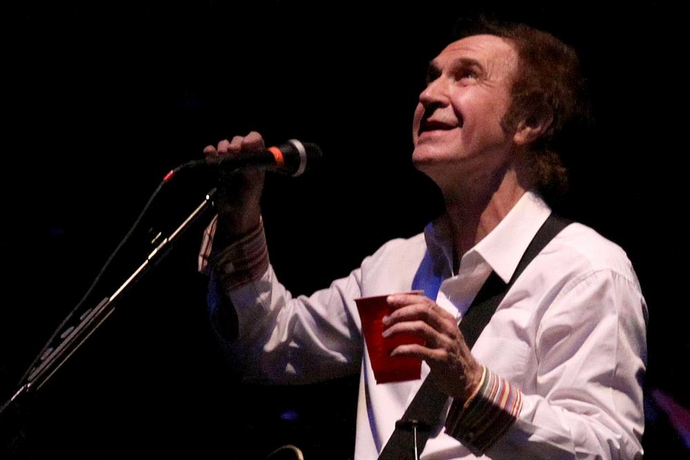Ray Davies - 2011
