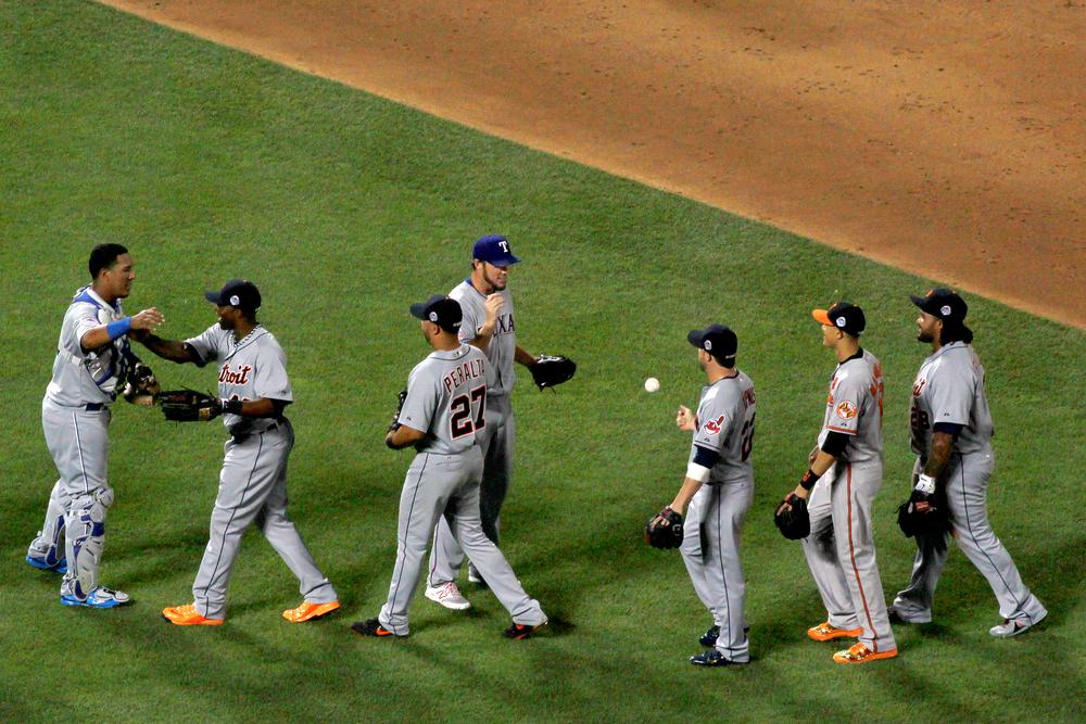 2013 MLB All Star Game