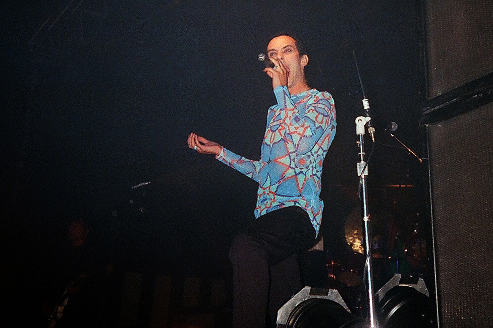 Peter Murphy - 1992