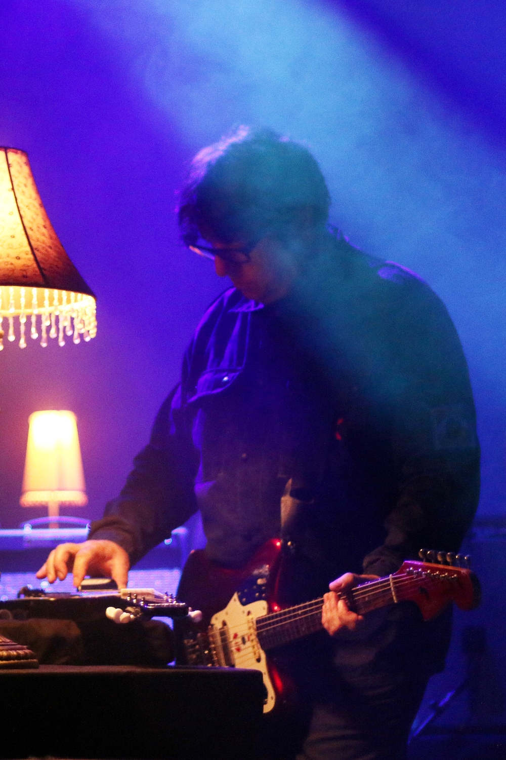 Echo and the Bunnymen - 2014