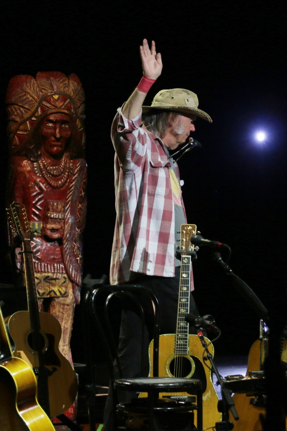 Neil Young - 2014