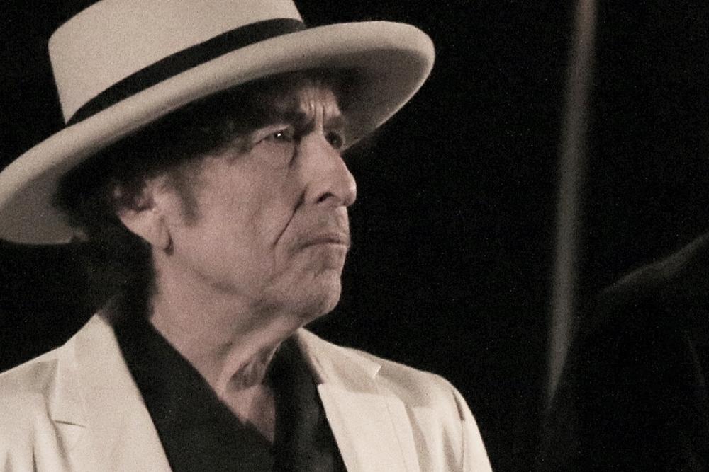 Bob Dylan - 2014