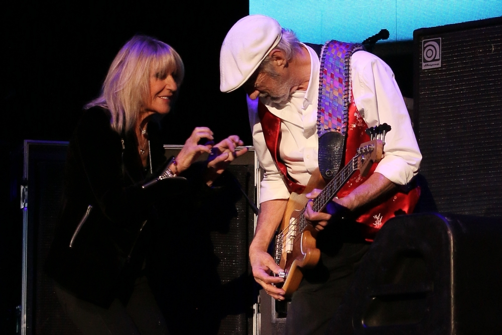 Fleetwood Mac - 2015