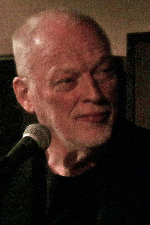 David Gilmour - 2016