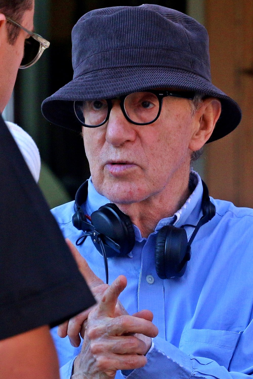Woody Allen - 2016