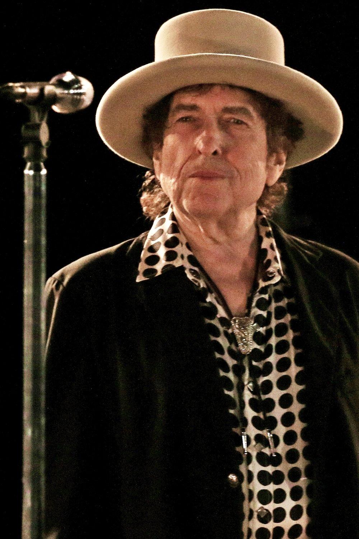 Bob Dylan - 2016