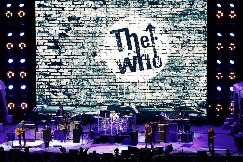 The Who - 2015