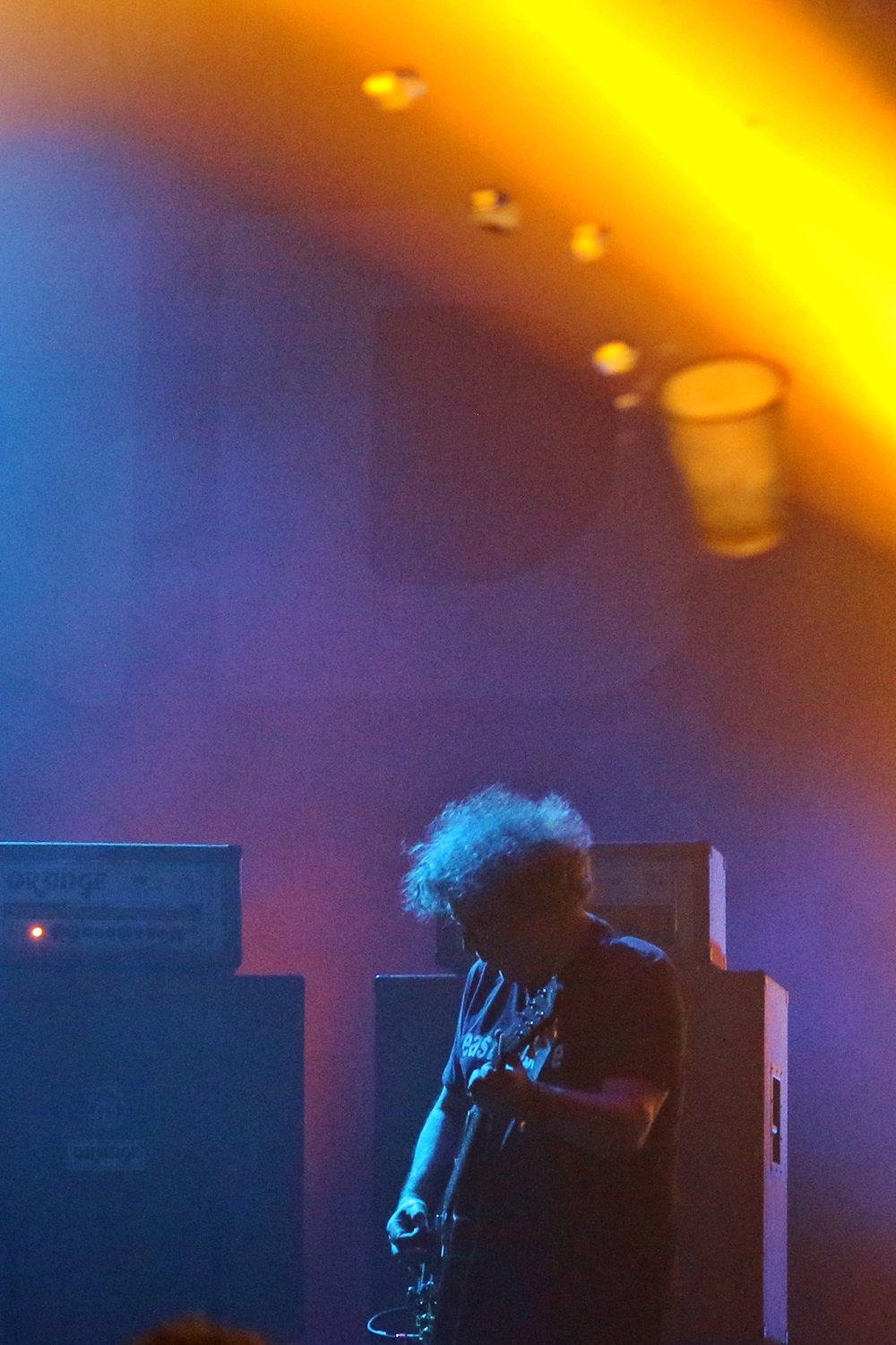 The Jesus and Mary Chain - 2015