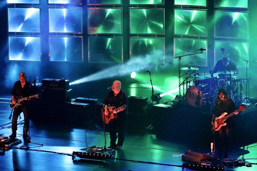 Pixies - 2015