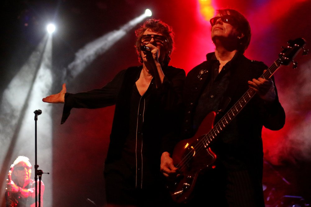 Psychedelic Furs - 2017