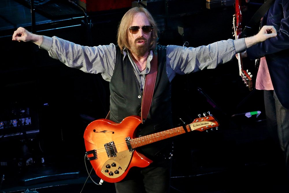 Tom Petty - 2017