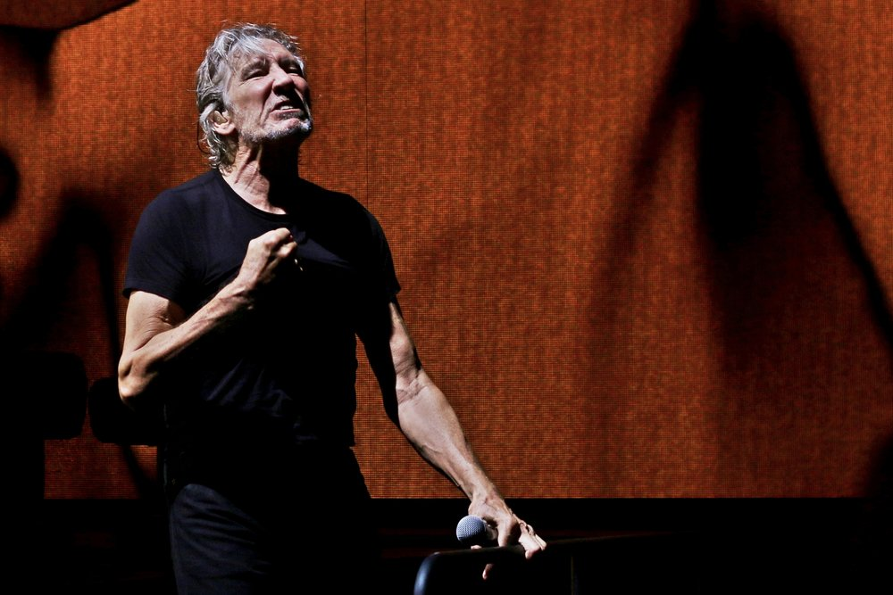Roger Waters - 2017