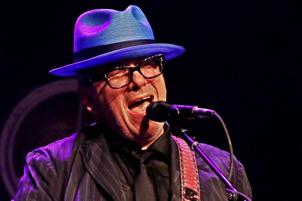 Elvis Costello - 2018