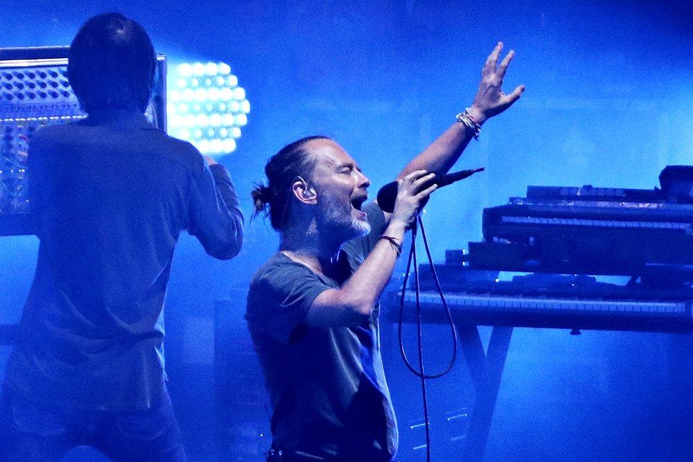 Radiohead - 2018
