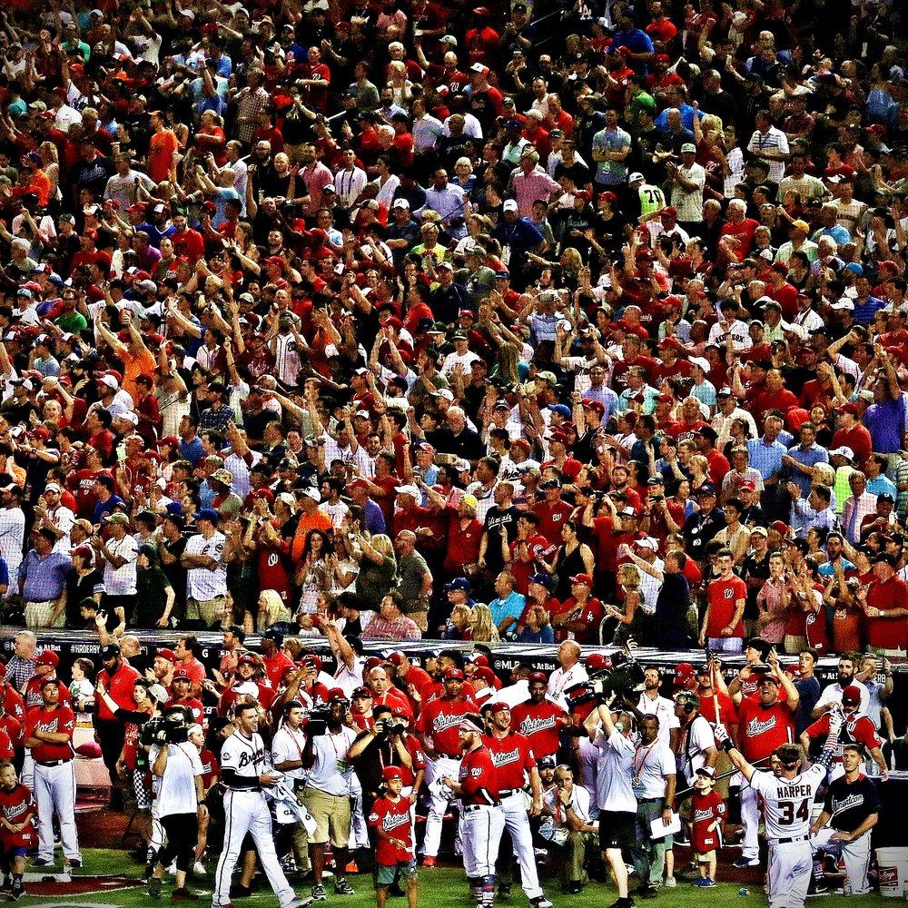 2018 MLB Home Run Derby