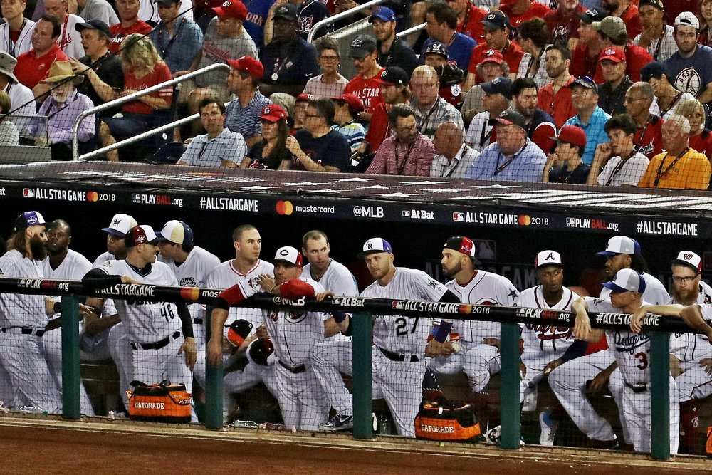 2018 MLB All Star Game