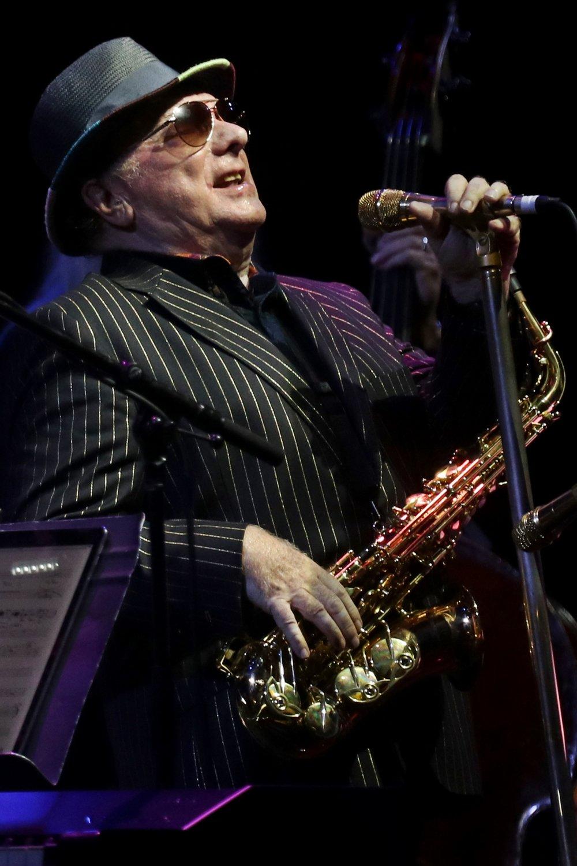 Van Morrison - 2018