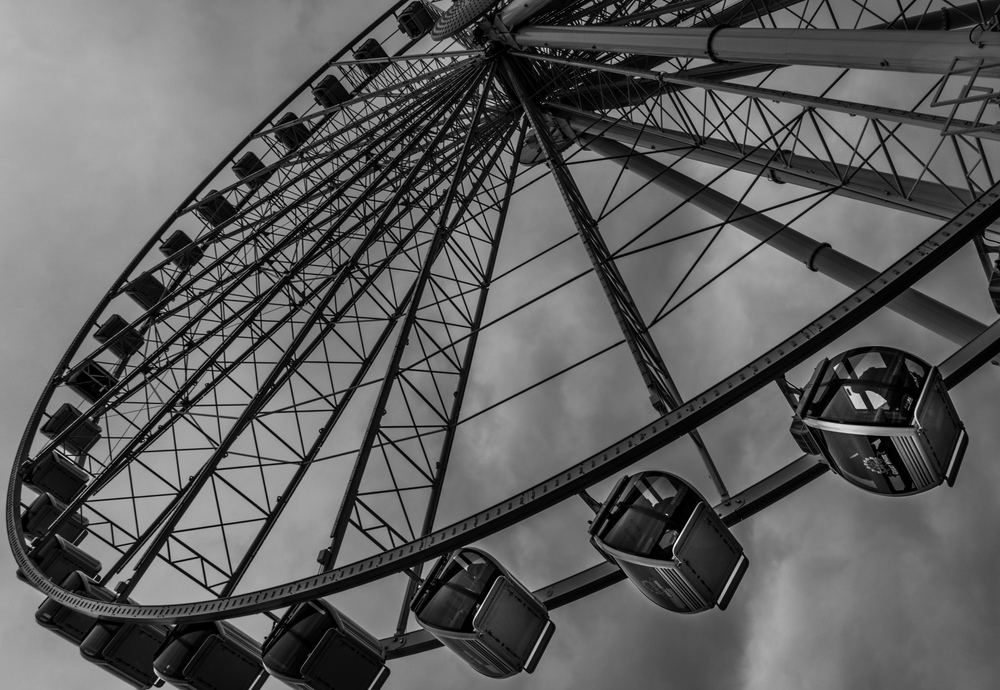 Gloomy Wheel