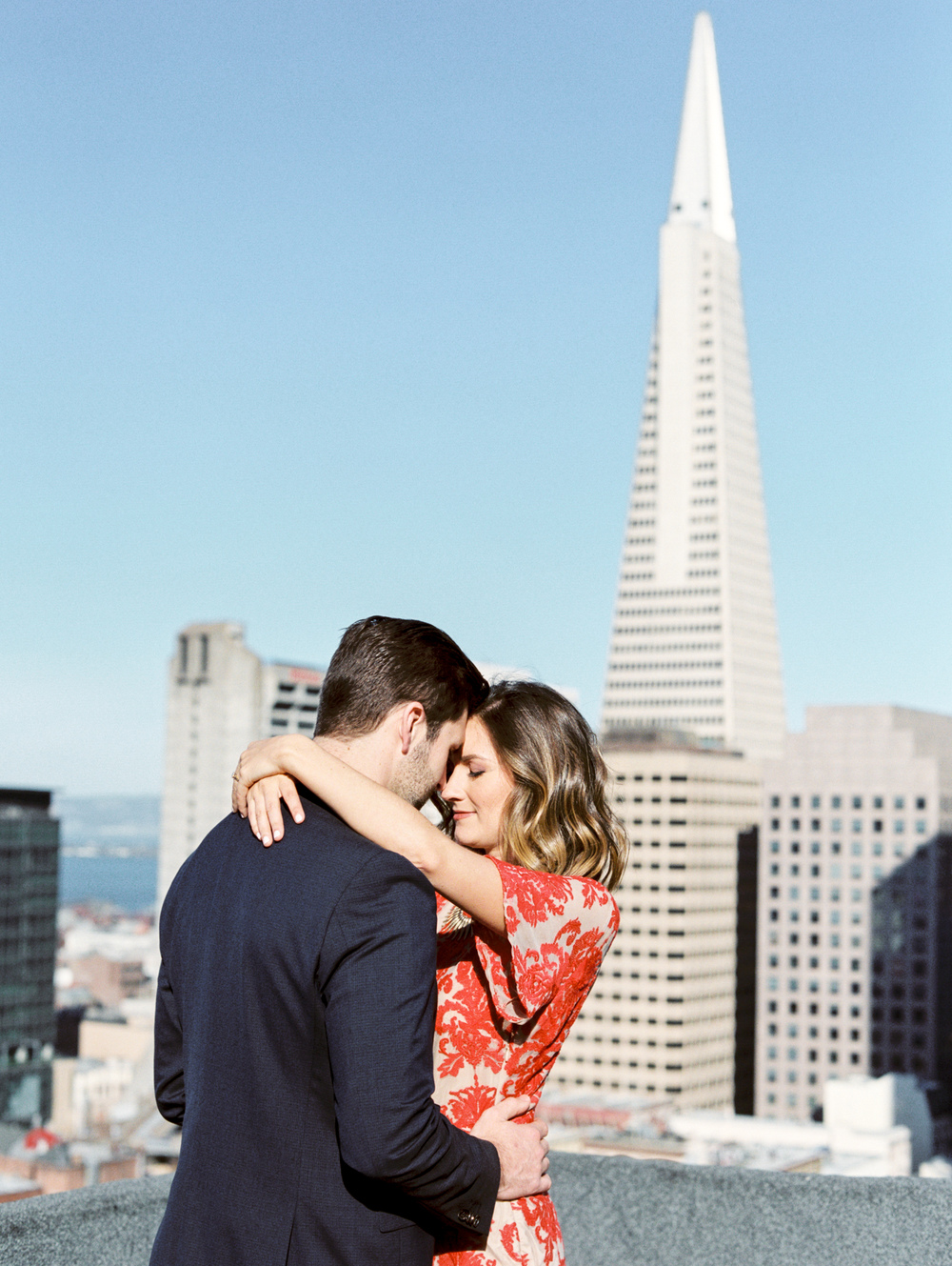 california-street-san-francisco-engagement-film-photography