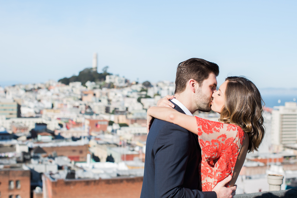 california-street-san-francisco-engagement-photography