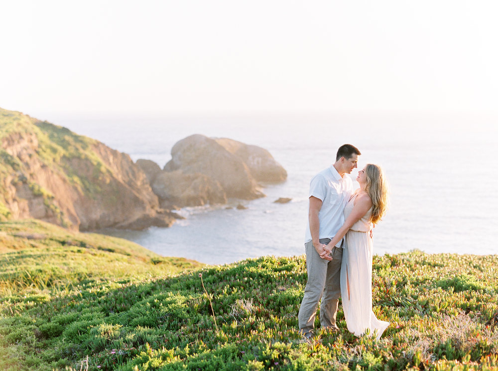 5 Gorgeous Engagement Spots in California // Kristine Herman Photography