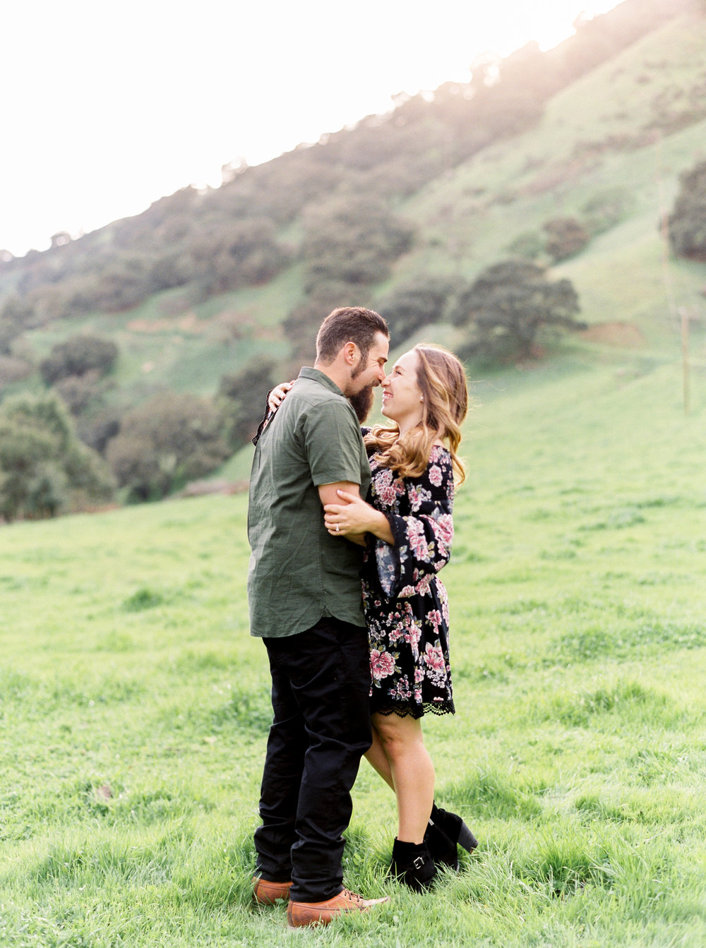 Sunol California Engagement Shoot - Kristine Herman Photography-26.jpg