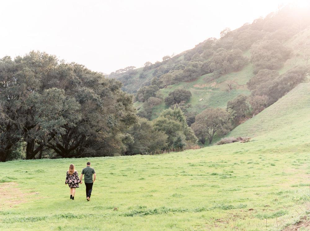 Sunol California Engagement Shoot - Kristine Herman Photography-23.jpg