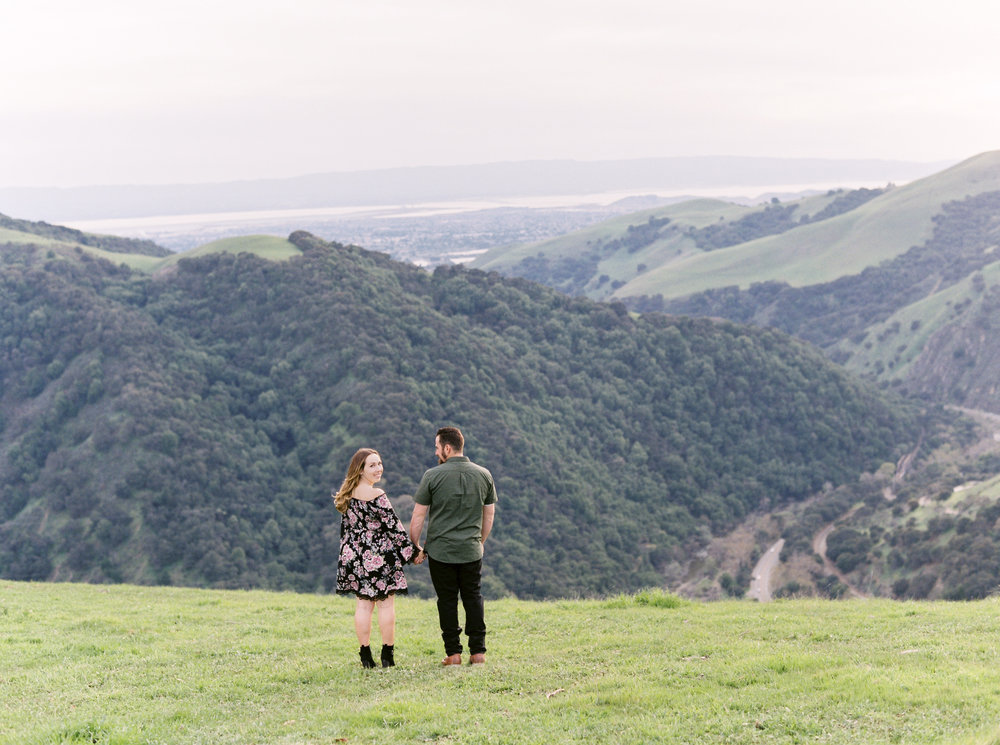 Sunol California Engagement Shoot - Kristine Herman Photography-17.jpg