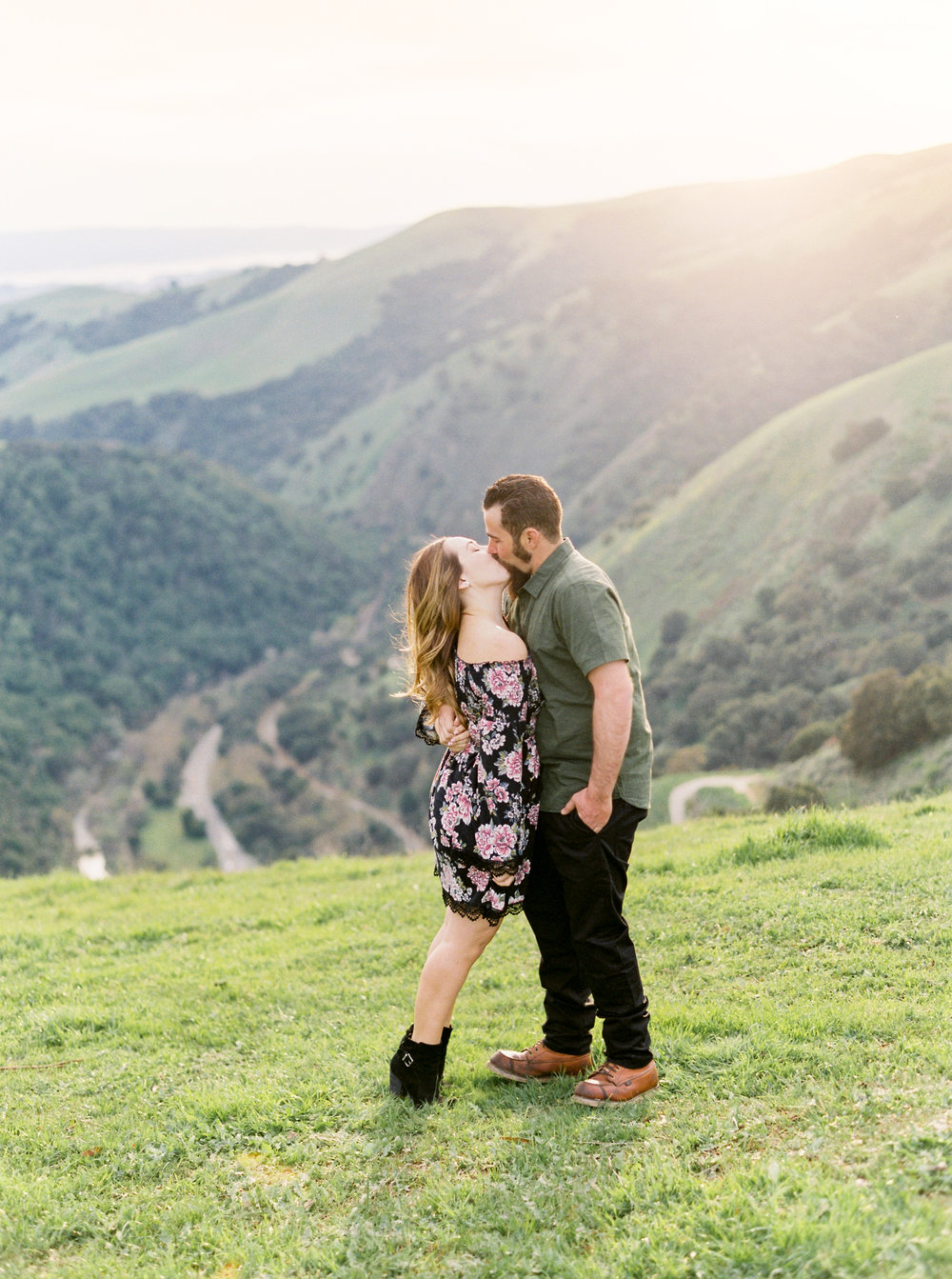 Sunol California Engagement Shoot - Kristine Herman Photography-14.jpg