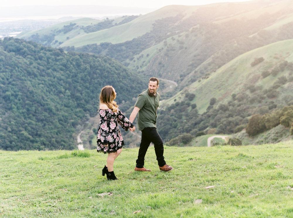 Sunol California Engagement Shoot - Kristine Herman Photography-19.jpg